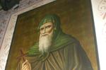 Ο Άγιος Αντώνιος
