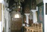 Από το Καθολικό του Ιερού Ναού Αγίας Αικατερίνης στην Πλάκα
