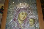 Η Παναγία Βηθλεεμίτισσα