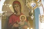 Η εικόνα της Παναγίας Παντάνασσας