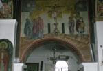 Από τον Ιερό Ναό της Αγίας Αικατερίνης στην Πλάκα
