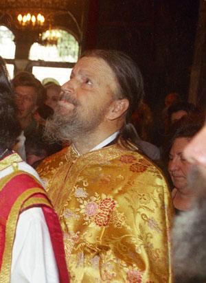 Επετειακό αφιέρωμα στον π.Νικόλαο Πέττα